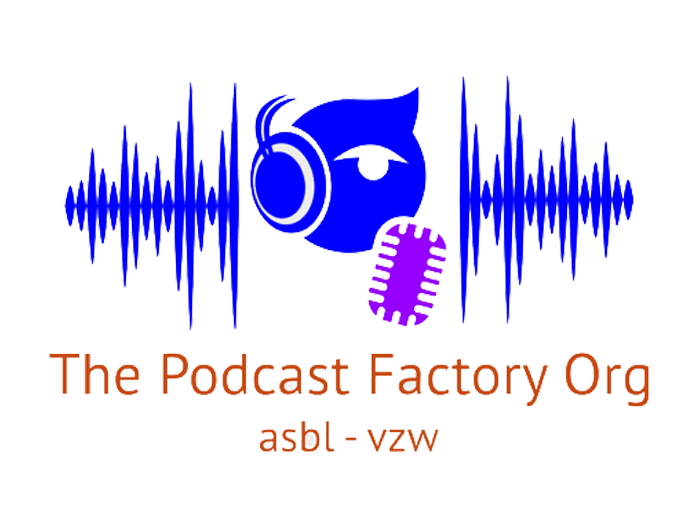 ThePodcastFactoryOrg